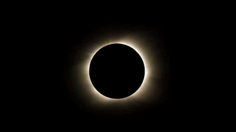 A total solar eclipse will cover Arkansas in exactly 5 years