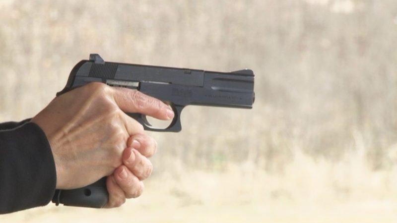 Arkansas legislator says 'Stand Your Ground' bill needs further study