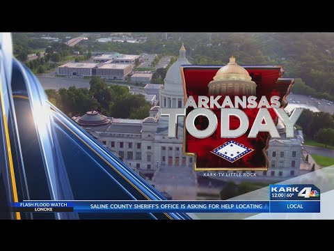 Arkansas statewide headlines for April 18