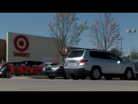 ICYMI: Woman leaving Little Rock Target store victim of purse snatching