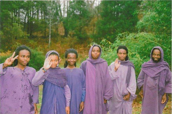 THE FAMILY: Alephtahb