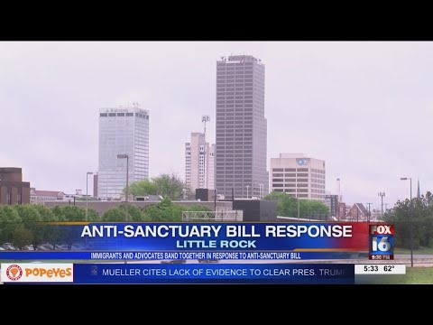 Response to anti-sanctuary city bill signed into law