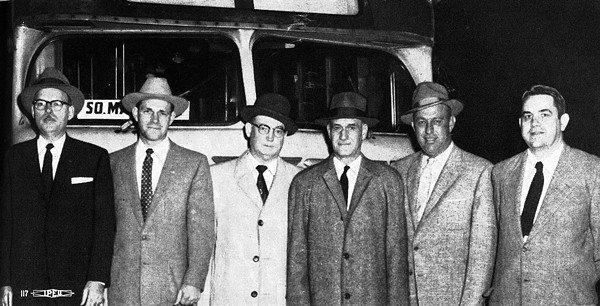 EDITORIAL: Revenge of the elite in Little Rock