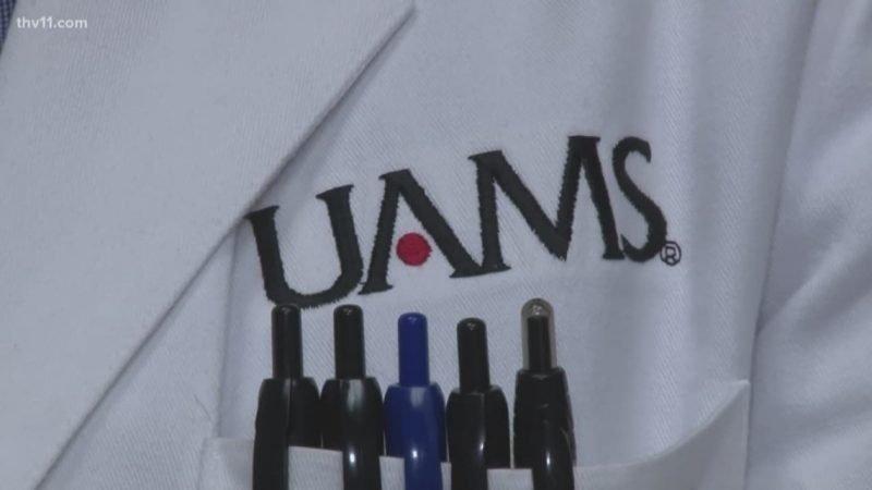 UAMS, Ronald McDonald constructing new rooms for families of premature babies