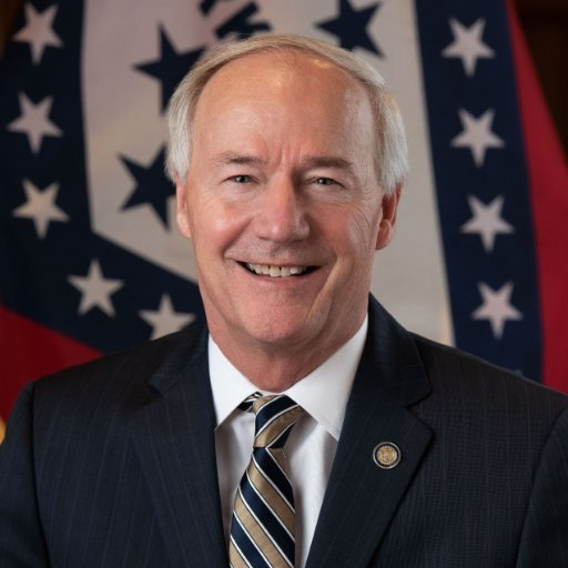 Arkansas governor names 3 to state judge posts