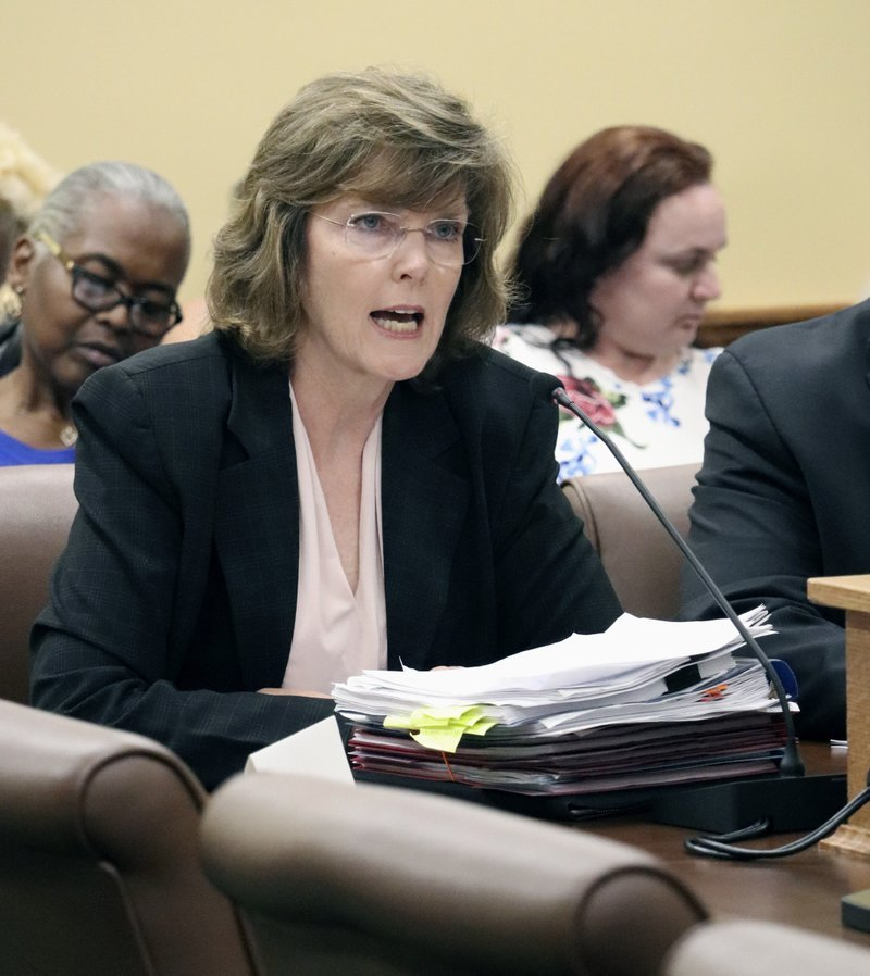 Testimony ends in trial over state's use of execution drug