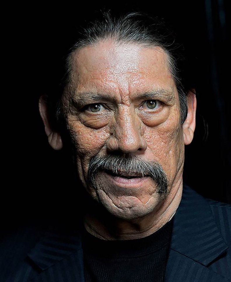 Trejo to start 17th edition of World's Shortest St. Patrick's Day Parade