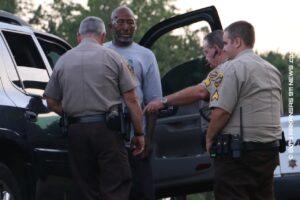 Over 75 Tickets Written During July Speed Enforcement – GARLAND COUNTY