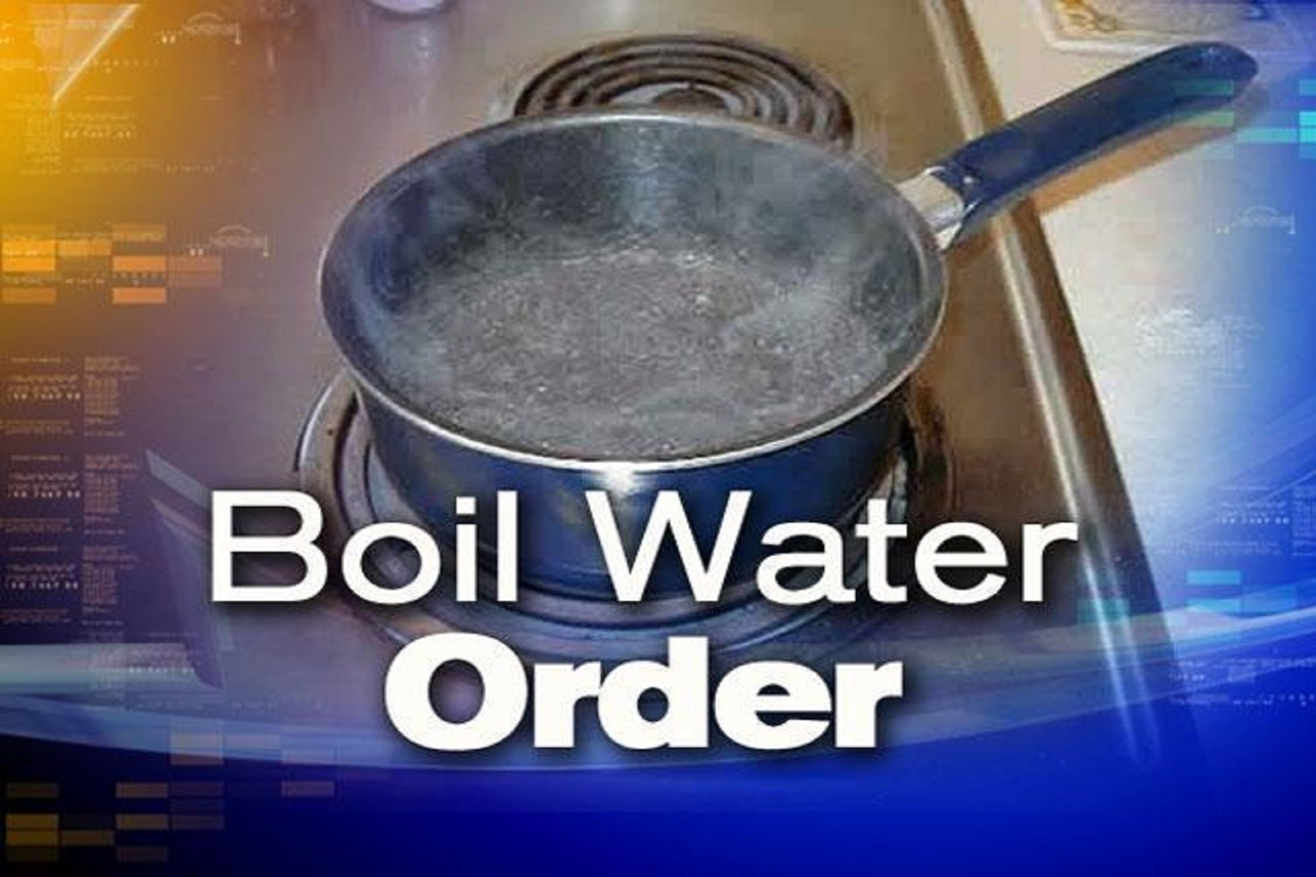 Arkansas Department Of Health Lifts Boil Order In Mulberry