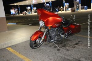 Injury Motorcycle Crash On Higdon Ferry Road At Twin Points Road – HOT SPRINGS