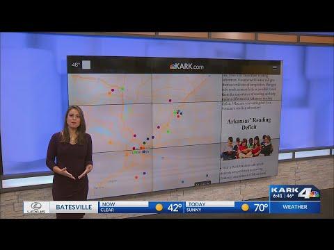 VIDEO: Week 5- Susanne's Book-a-thon