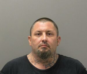Deputies Find Probationer And Wanted Woman On Traffic Stop; Felony Arrest – HOT SPRINGS