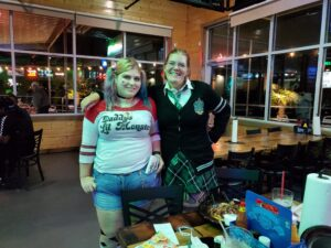 Bubba Brew's First Bubba Boo's Halloween Party (10/26/19) – GARLAND COUNTY