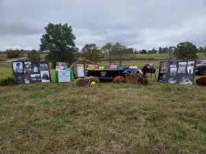 Sunshine Therapeutic Riding Center – GARLAND COUNTY