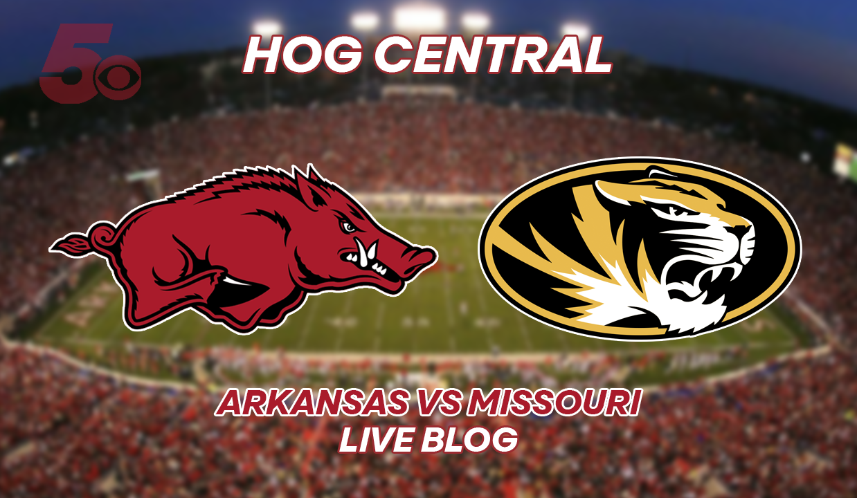 Game Day Blog: Another Dismal Season In the Books For Arkansas