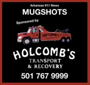 Mugshots (11/08/2019) – GARLAND COUNTY