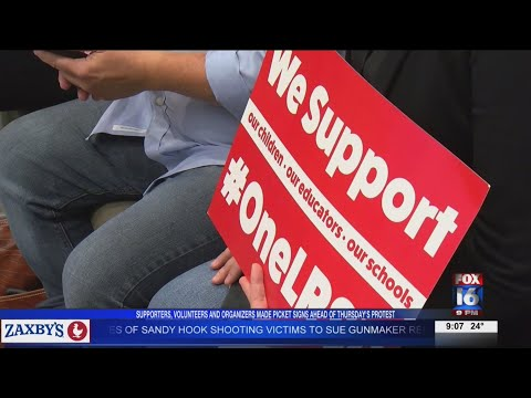 VIDEO: AEA Sign Making