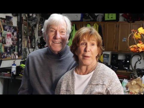VIDEO: Digital Original: 80 mile bike ride for Arkansas man's 80th birthday