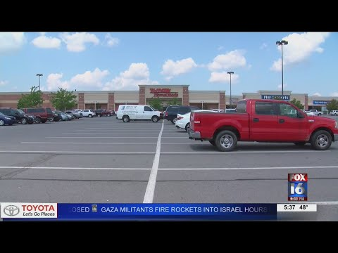 VIDEO: Holiday Shopping Safety