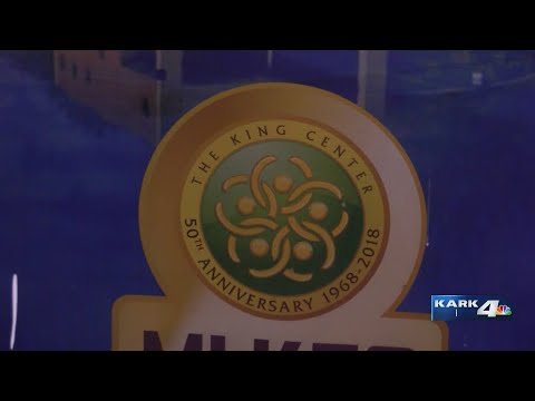 VIDEO: Special Training at King Center