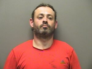 Wanted Driver Asleep At Wheel With Meth; Felony Arrest – GARLAND COUNTY