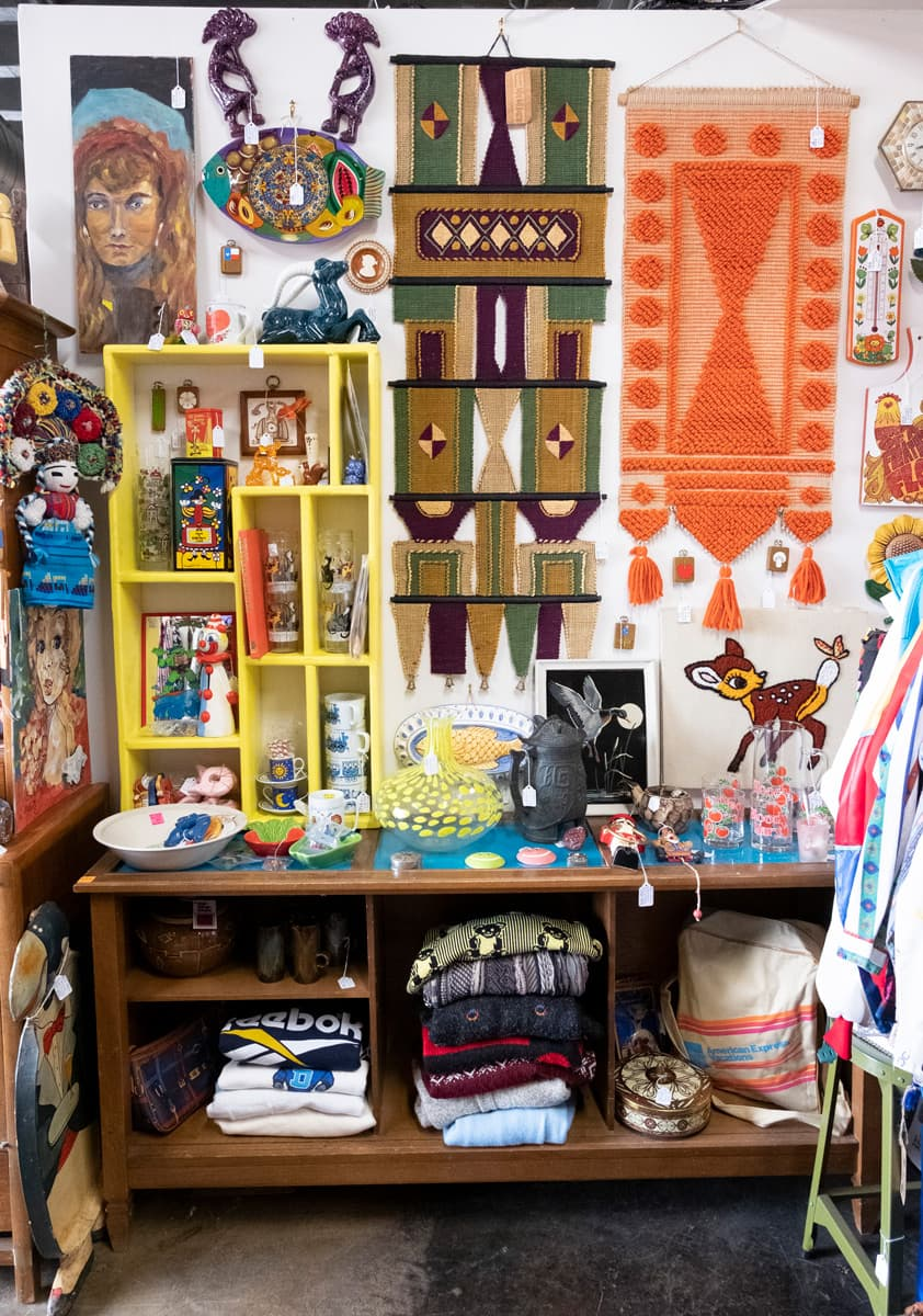 Central Arkansas thrift store guide - Arkansas Times