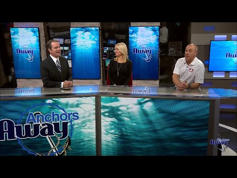 VIDEO: Anchors Away 12-4-19