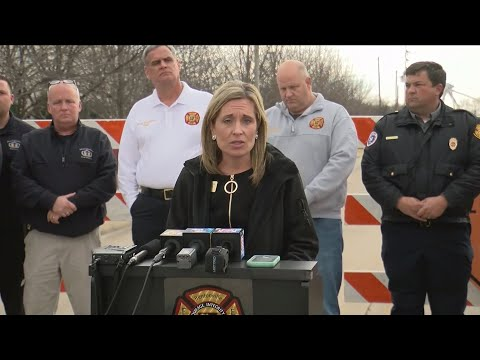 VIDEO: Bentonville Fire Press Release