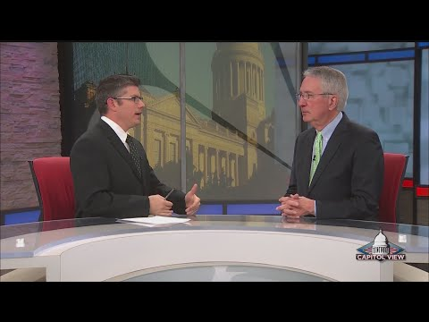 VIDEO: Capitol View for December 22, 2019