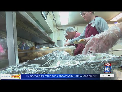 VIDEO: FOX16 News at 5:30 p.m.
