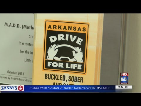 VIDEO: Moms Against Drunk Driving receive Difference Makers Award