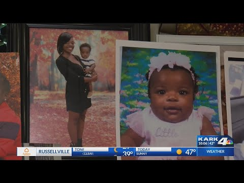 VIDEO: Mother looking for justice on 1 year anniversary of double homicide