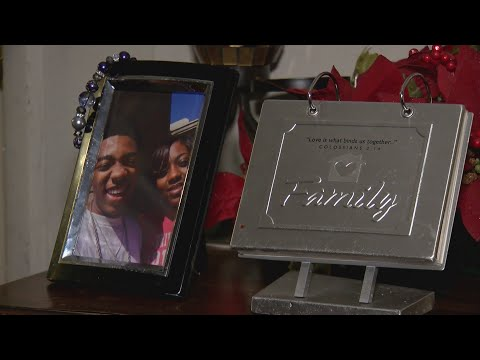 VIDEO: North Little Rock family still looking for answers 2 years after teen was shot to death