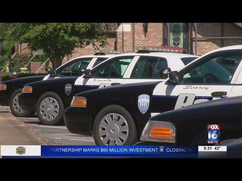 VIDEO: Searcy Police warns of panhandlers posing as church group