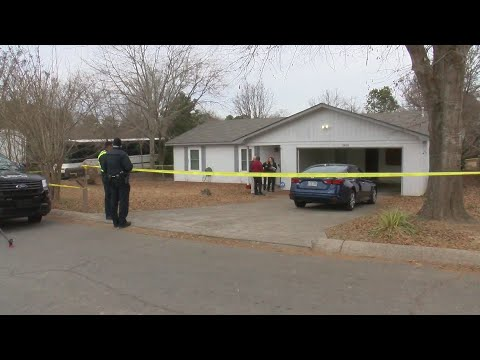 VIDEO: Teen shoots and kills mother