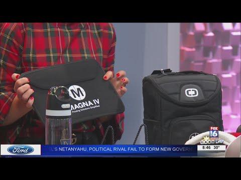 VIDEO: magna four