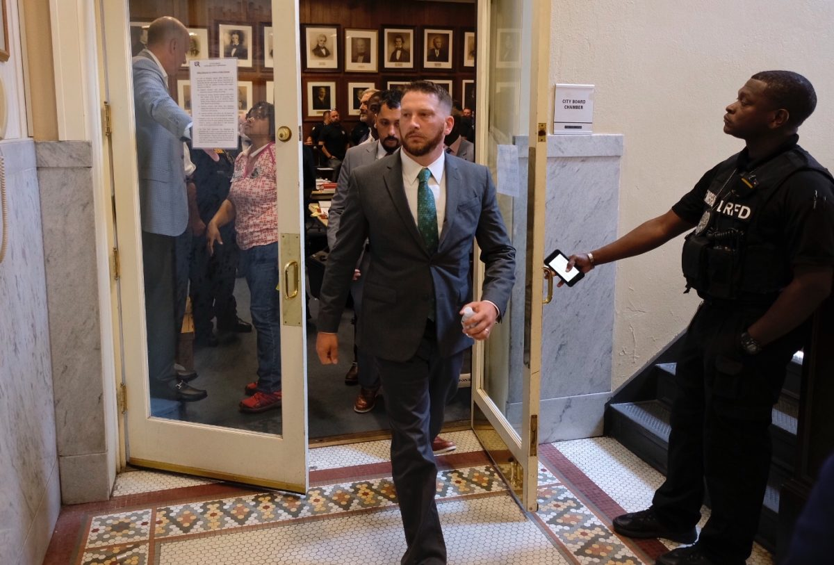 As appeals continue in Charles Starks case, one thing is certain: attorney fees will rise - Arkansas Times