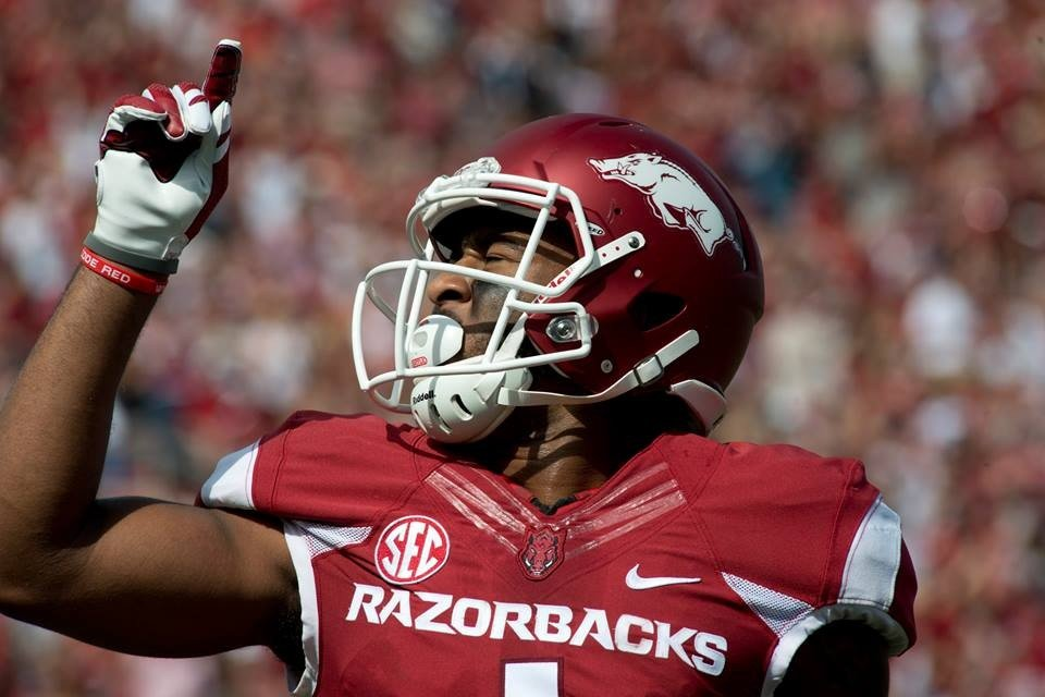Hopeful about Hogs in 2020 - Arkansas Times