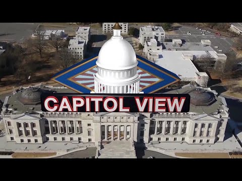 VIDEO: Captiol View for January 12, 2020