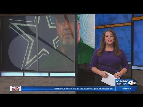 VIDEO: Cowboys Introductory Press Conference for Mike McCarthy
