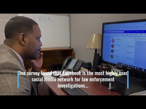 VIDEO: Digital Original: Pulaski County solving crimes using social media