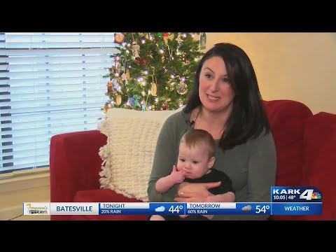 VIDEO: Family warning folks about RSV