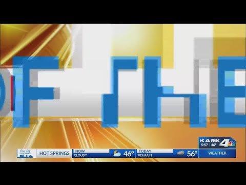 VIDEO: KARK 4 Today pet