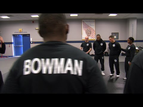 VIDEO: Little Rock Police looking for recruits