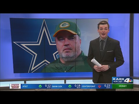 VIDEO: Mike McCarthy Introductory Press Conference