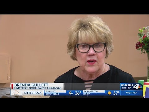 VIDEO: NWA church joins fight against discrimination in the United Methodists Church