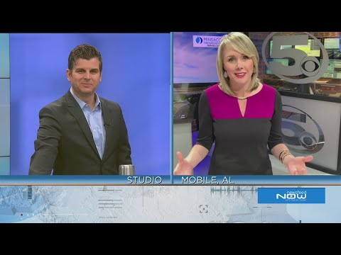 VIDEO: Newsfeed Now for January 7, 2019