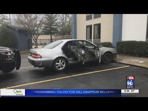 VIDEO: Sherwood double homicide, amber alert