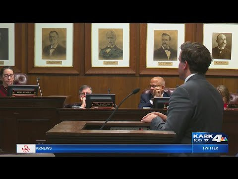 VIDEO: What is in store for War Memorial?