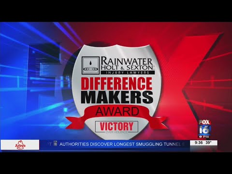 Watch: Difference Maker Award: Centers for Youth and Families